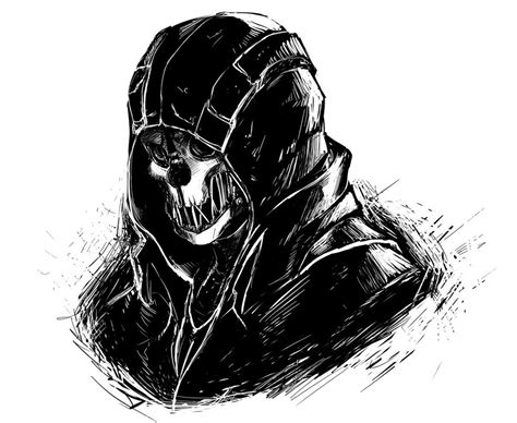 dishonored by thesnowzombie on deviantart