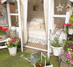 The Bed Shed Uk by The She Shed Is Taking Back Gardens As Create