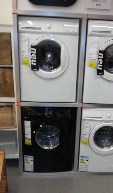 Trockner Auf Waschmaschine Gestell 187 by W 228 Schetrockner Auf Waschmaschine Stellen Forum Auf