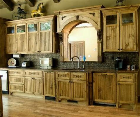 kitchen cabinet woods design your own pallet wood kitchen cabinets pallets designs