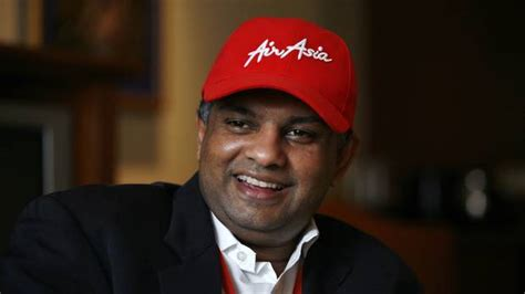 airasia founder budget carriers revolutionizing asian skies amid malaysia
