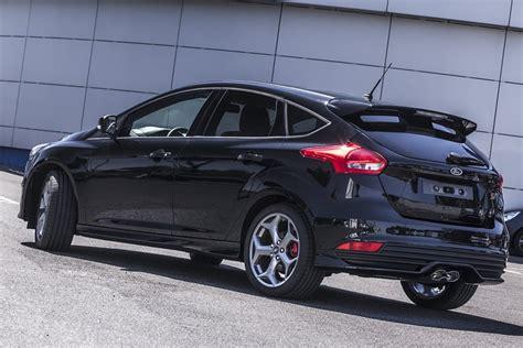 interni nuova ford focus ford focus st elegante sportiva tecnologica