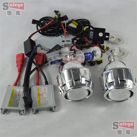 Sale Projector Hid Bixenon Fireball aliexpress buy xenon headlight h7 projector bi xenon lens 2 5 inch with mask shroud