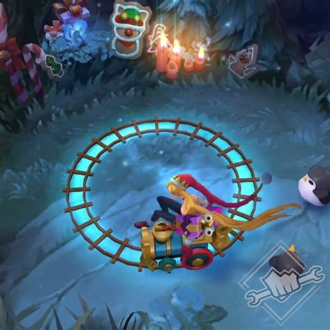 League Of Legends 11 Bv at 20 pbe preview ambitious jinx santa