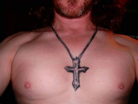 necklace tattoo designs for men necklace ideas pictures to pin on