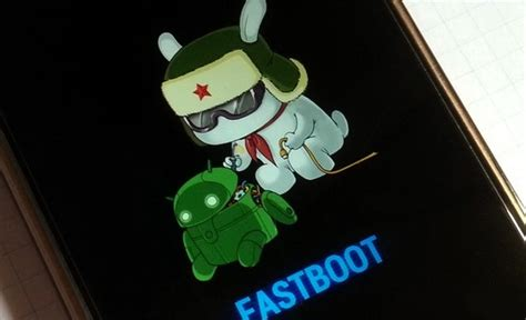 fastboot xiaomi how to flash miui fastboot and recovery rom on xiaomi phones