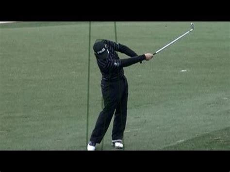 louis oosthuizen iron swing slow hd 2013 louis oosthuizen iron golf swing 1