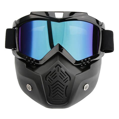 motocross goggles for glasses motocross off road racing goggles mx atv dirt bike