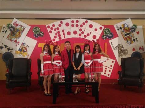 domino pizza ulang tahun turnamen domino qiu qiu ramaikan ulang tahun pertama topfun