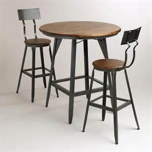 Small Bar Table And Chairs Loft Mining Retro Style Furniture Wrought Iron Tables And Chairs Do The Small Table Jpg
