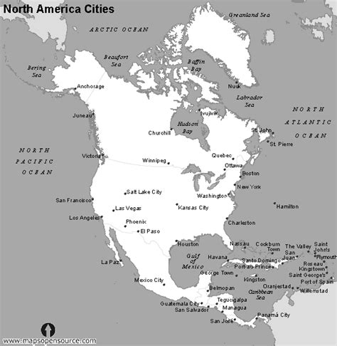 world map with cities black and white free america cities map black and white cities map