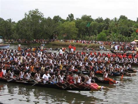 kerala boat race 7 most spectacular boat races in kerala trawell blog