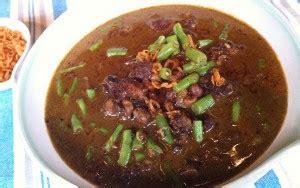 cara membuat seblak enak banget cara membuat brongkos daging enak banget blog anco