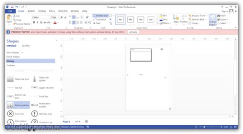 windows visio visio professional 2013 filehippo