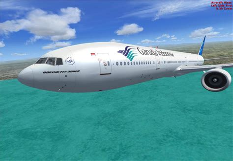 emirates vs garuda indonesia garuda indonesia boeing 777 300er for fsx