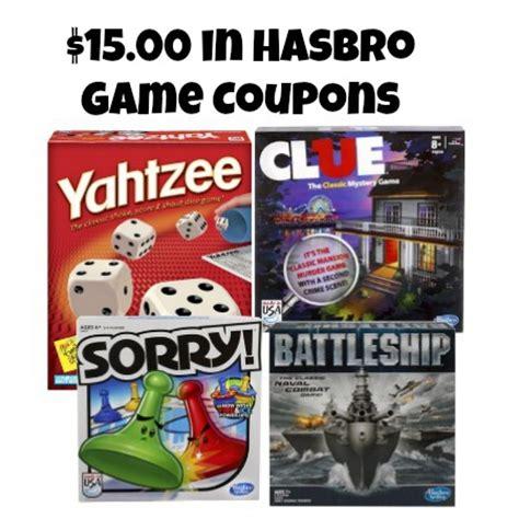 hasbro printable targets hasbro game coupons 15 00 in savings target deals ftm