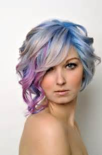pravana blue hair color pravana chroma silk vivids pastels hair colour