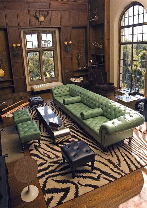 60 Best Chesterfields Images On Pinterest Couches Chesterfield Sofa Living Room