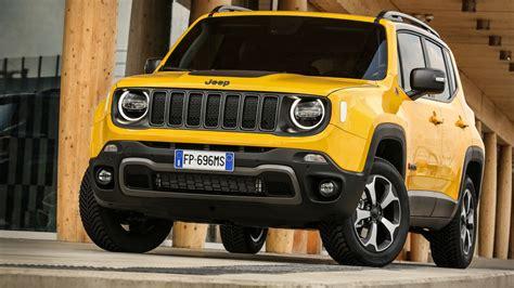 jeep renegade trailhawk    wallpaper hd car