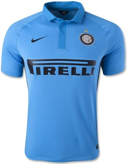 Jersey Inter Milan Drifit jersey inter milan 3rd third 2014 2015 big match