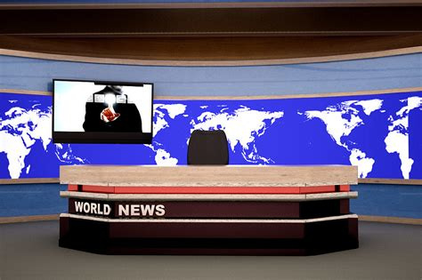 www infolanka news room 3d studio news room