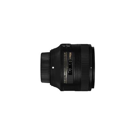 Nikon Lensa Af S 85mm F 1 8g nikon 85mm f 1 8g af s fx nikkor lens
