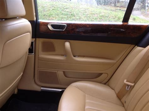2006 bentley flying spur interior 2006 bentley continental flying spur pictures cargurus