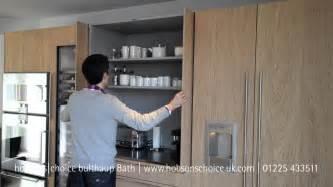 Pocket Door Kitchen Cabinets Bulthaup B3 Kitchen Pocket Door