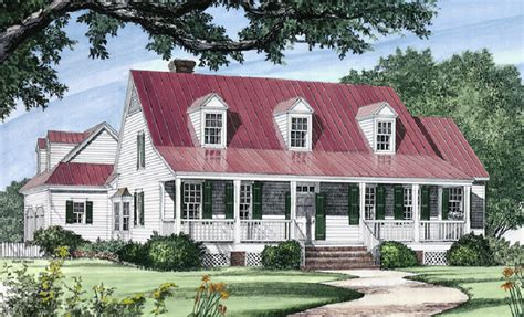 william poole house plans william e poole designs carolina coastal cottage