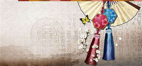 Kalung Korea Shape Simple Design T6abd korean style background banner style classical korea background image for free