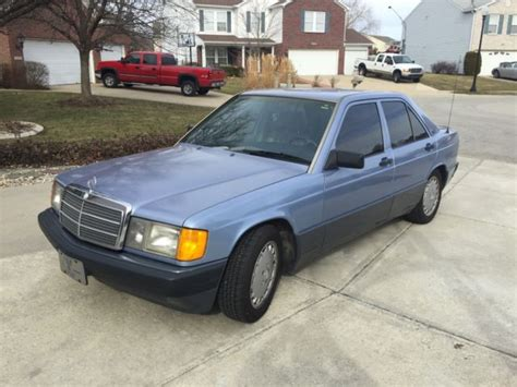 repair anti lock braking 1991 mercedes benz w201 electronic valve timing 1991 mercedes benz 190e lexus bmw infiniti classic mercedes benz 190 series 1991 for sale