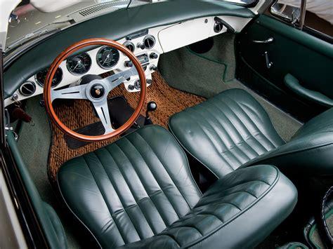 vintage porsche interior interior porsche 356c 1600 cabriolet 1963 65