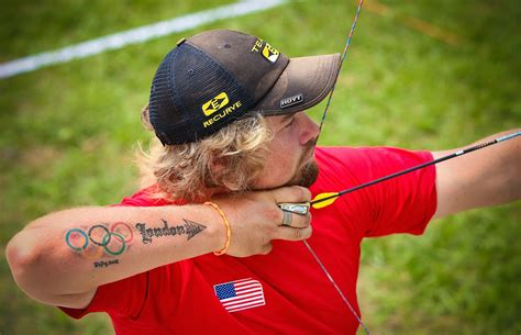 archery tattoos archery tattoos bow and arrow ink world archery
