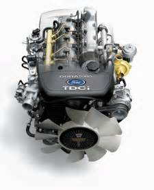 ford south africa builds duratorq tdci diesel engines for