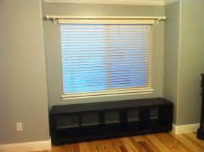 Window Bench And Bookshelves Design Dump Ikea Bookcase Window Seat