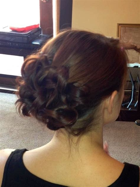 hair elingate neck updo for medium length hair wooried about my hairy neck