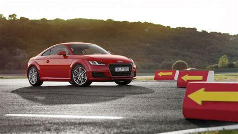 Audi Tt 2014 Werbung by Anzeige Der Aus Dem Himmel Kam Das Neue Audi Tt Coup 233