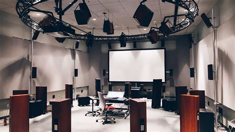 Room Live by Home Professional Audio Dirac