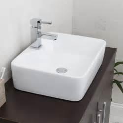 Bathroom Sink On Top Of Vanity by Bathroom Sinks Bathroom Trends 2017 2018
