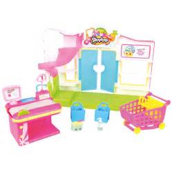Home toys r us 3 4 years shopkins small mart playset