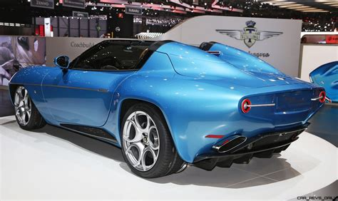 disco volante touring alfa romeo disco volante touring www imgkid the