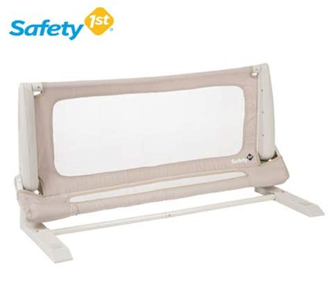 Safety 1st Secure Top Bed Rail Beige by Safety 1st Secure Top Bed Rail Single Pack Sales