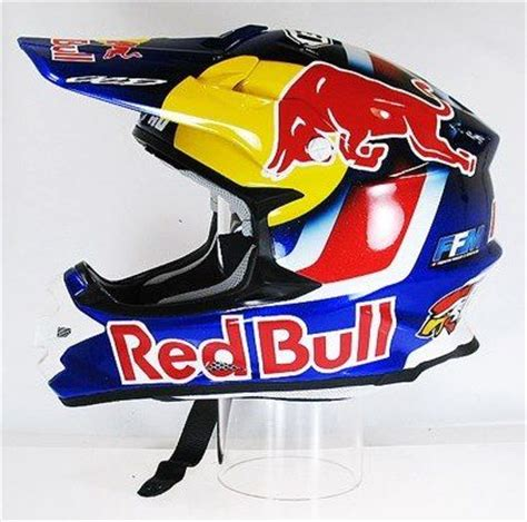 motocross helmets red bull motocross helmet riding gear motocross