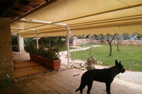 il giardino di e sole foto tenda da sole giardino di fg tessuti d arredo