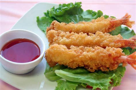 se seafood tempura 100g los mejores y peores pescados que se pueden comer mariscos