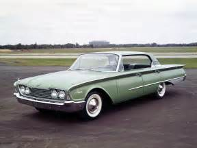 ford galaxy 1960 image 27