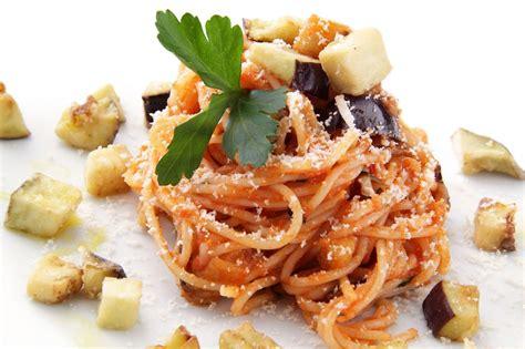 cucina pasta alla norma ricetta pasta alla norma