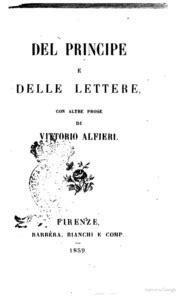 principe e delle lettere lettere di un notaro a un mercante secolo xiv con