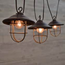 patio lantern string lights metal cage string light onnsale usa deals and