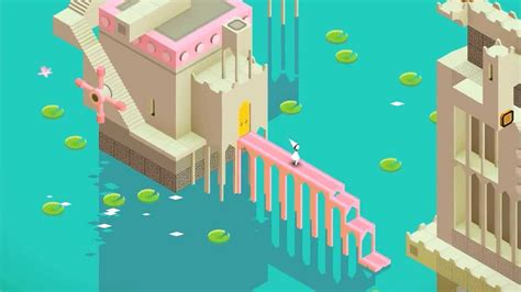monument valley android monument valley from house of cards trailer hd android ios yourapps info